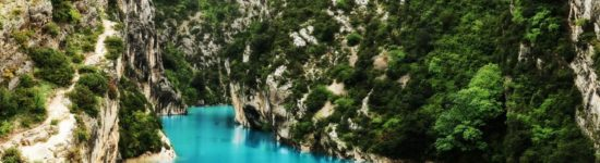 Destination Les Gorges du Verdon