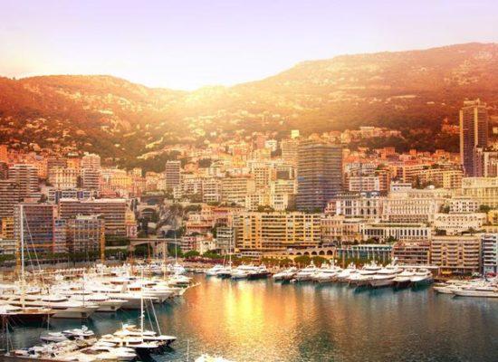 Destination Monaco