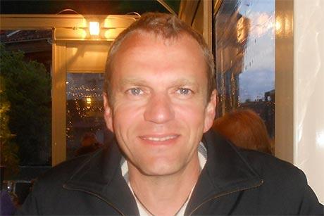 Vincent Grancher Taximan